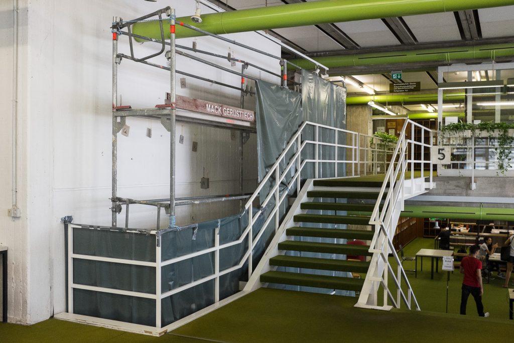 Sanierungs- und Renovierungsarbeiten in Vaihingen